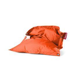 image-Outdoor bean bag FATBOY BUGGLE-UP, orange
