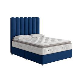 image-Vispring - Duchess Pillow Top Divan Set - King Size