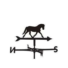 image-Weathervane in Frazer Horse Design - Medium (Cottage)