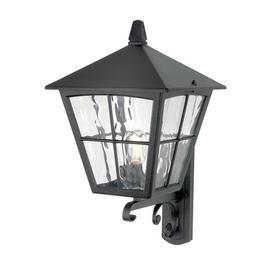 image-Velvain 1 Light Outdoor Wall lantern Sol 72 Outdoor