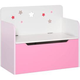 image-Kids Toy Storage Bench