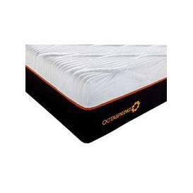 "image-Dormeo Octaspring Hybrid Plus Mattress - King Size (5' x 6'6"")"