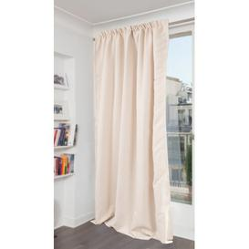 image-Rauseo Pinch Pleat Blackout Thermal Single Curtain Rosalind Wheeler