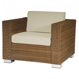 image-Alexander Rose San Marino Rattan Outdoor Lounge Chair