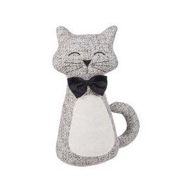 image-Fabric Cat Doorstop