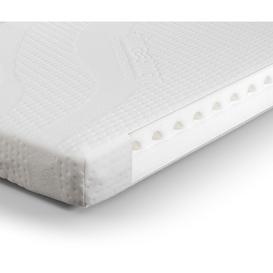 image-Julian Bowen Furniture Clima Smart Foam Cotbed Small Single Mattress