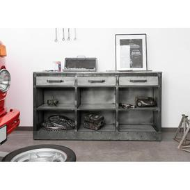 image-Heavy Industry Sideboard