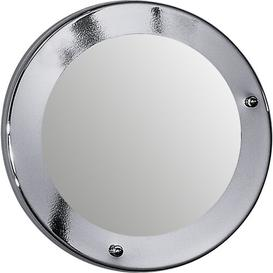 image-Stodola 1-Light Flush Mount Brayden Studio Colour: Chrome