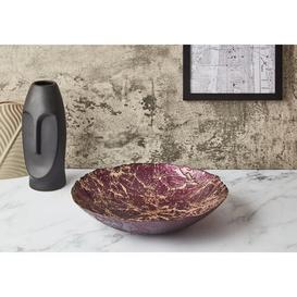 image-Marble Decorative Bowl