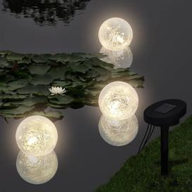 image-Hornsby 3 Light LED Decorative and Accent Light Brayden Studio