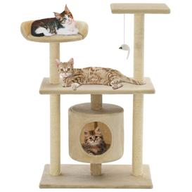 image-95cm Tott and Eling Cat Tree