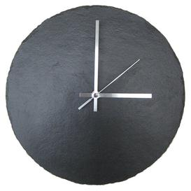 image-Wightman 30cm Wall Clock Metro Lane