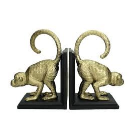 image-Monkey Bookends Bloomsbury Market