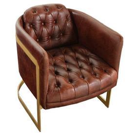 image-Jermaine Tub Chair Williston Forge
