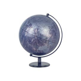 image-World Globe 25 Cm Ebern Designs Size: 30cm H x 25cm W x 25cm D, Globe Colour: Blue
