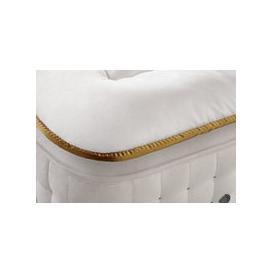 image-Vispring Heaven Luxury Supreme Mattress Topper - Small Super King 167 x 200cm - 5ft 6