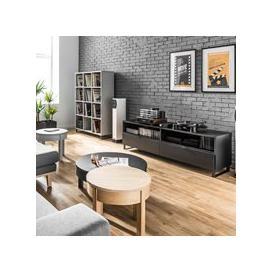 image-Vox Simple Large TV Unit - White
