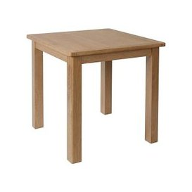 image-Nelly Square Dining Table