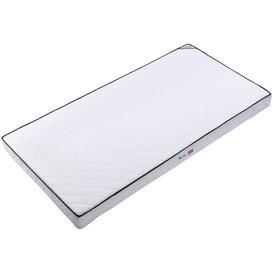 image-Silver Cross Classic True Fit TM Cotbed Mattress, 140cm x 70cm