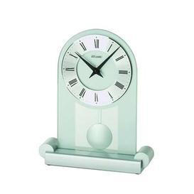 image-ZEIT.punkt Table Clock Zeitpunkt Size: 23cm H x 18cm W