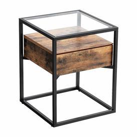 image-Monroe Side Table