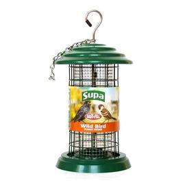 image-Geralyn Decorative Bird Feeder Archie & Oscar