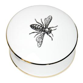 image-Rory Dobner - Bee Trinket Box - Medium