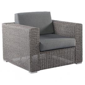 image-Alexander Rose Monte Carlo Rattan 1 Seater Outdoor Lounge Chair