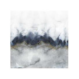 image-Mystic Wall Mural (colour: Grey, size: Large (450w x 320h))