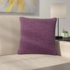 image-Morelia Scatter Cushion Ebern Designs Size: Small, Colour: Purple