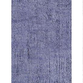 image-Dark Blue Rug - 120 x 180 cm