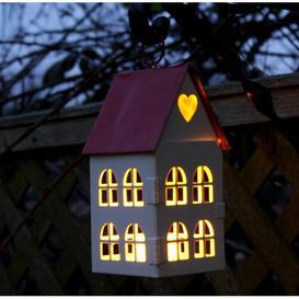 image-Metal Lantern Brambly Cottage