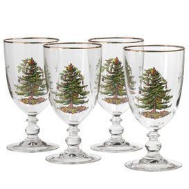 image-Christmas Tree All Purpose Glass Spode