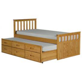 image-Sleepover Bed