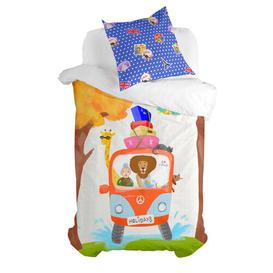 image-Norris 2 Piece Toddler Bedding Set Isabelle & Max