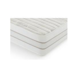 "image-""Layflex Latex Mattress - Double (4'6"""" x 6'3"""")"""
