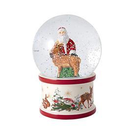 image-Big Santa Snow Globe Villeroy & Boch