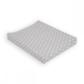 image-Wedge Changing Mat Cover KraftKids