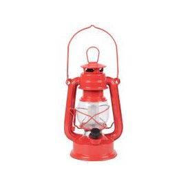 image-Red LED Lantern