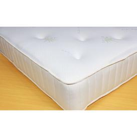 image-Abra Memory Foam Coil Sprung Single Mattress