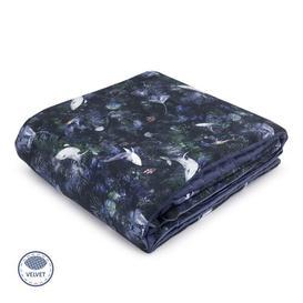 image-Rosalie Baby Blanket Isabelle & Max Size: 0.5cm H x 75cm L x 100cm W