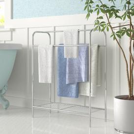 image-Free Standing Towel Rack Wayfair BasicsΓäó