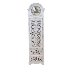 image-173cm Grandfather Clock Lily Manor