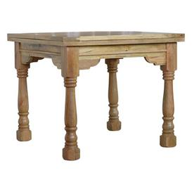 image-Terrell Extendable Dining Table Union Rustic