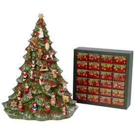 image-Christmas Toys Memory 2 Piece Advent Calendar Set Villeroy & Boch