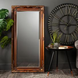 image-Robin Full Length Mirror Astoria Grand