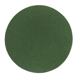 image-Field Tufted Green Rug Andiamo Rug Size: Square 200 x 200cm