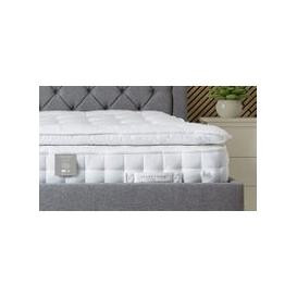 image-Westwood 5000 Pillow Top Pocket Super King Mattress