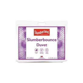image-Slumberland Slumberbounce 13.5 Tog Duvet