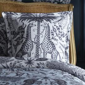 image-Kruger Pillowcase Emma J Shipley for Clarke & Clarke